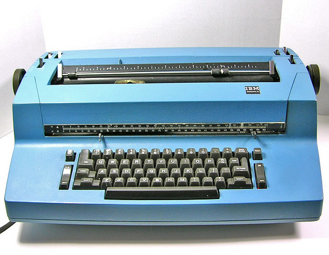 IBM Correcting Selectric II
